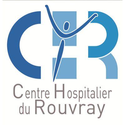 Logo Client MBTP -Centre Hospitalier du Rouvray