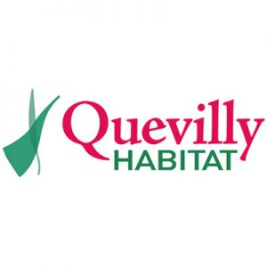 Logo Client MBTP - Quevilly Habitat