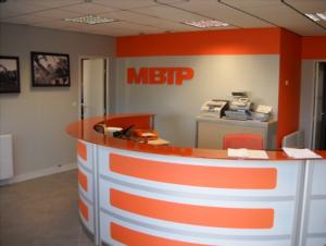 MBTP - Bâtiment & Travaux publics - Locaux