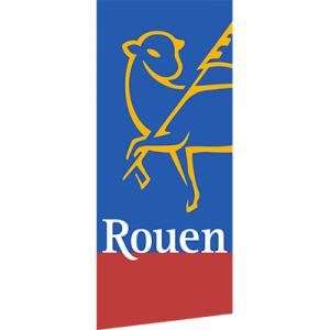 Logo Client MBTP Ville de Rouen