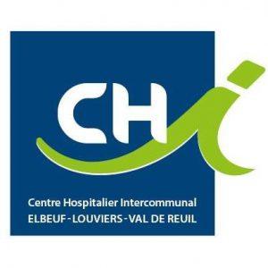 Logo Client MBTP Centre Hospitalier Intercommunal Elbeuf Louviers Val de Reuil (CHI)