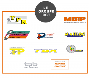 Groupe DGT